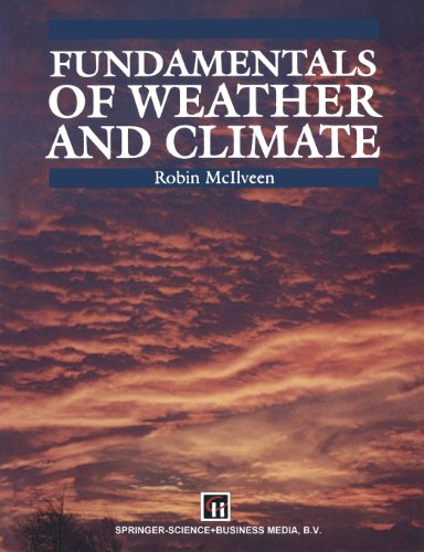 9780442314767: Fundamentals of Weather and Climate (Science)