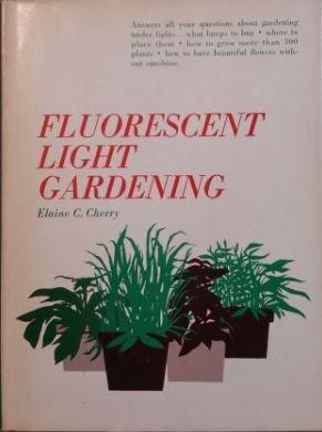 9780442315337: Fluorescent Light Gardening