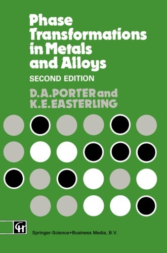 9780442316389: Phase Transformations in Metals and Alloys