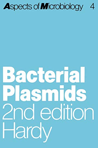9780442317652: Bacterial Plasmids (Aspects of Microbiology)