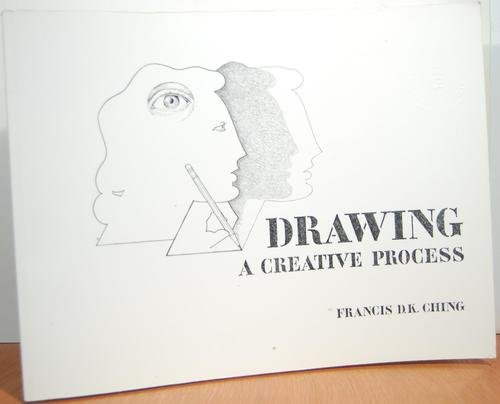 9780442318185: Drawing: A Creative Process