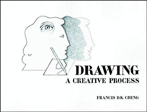 9780442318185: Drawing: A Creative Process