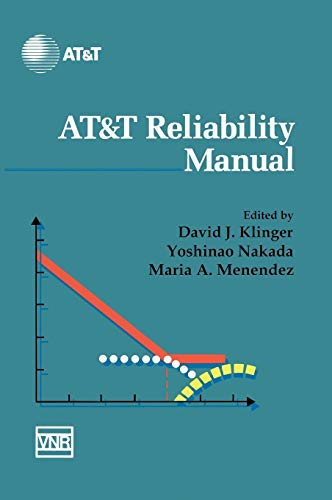 9780442318482: At&t Reliability Manual
