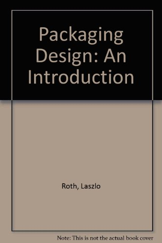 9780442318635: Packaging Design: An Introduction