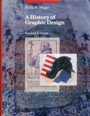 9780442318956: A History of Graphic Design