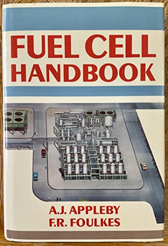 9780442319267: Fuel Cell Handbook