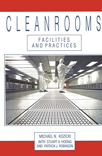 9780442319502: Cleanrooms: Facilities and Practices