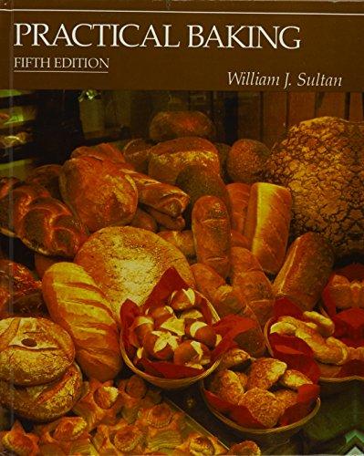9780442319564: Practical Baking