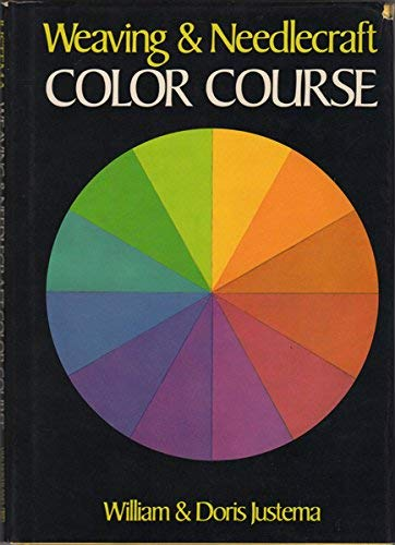 9780442782320: Weaving & Needlecraft Color Course