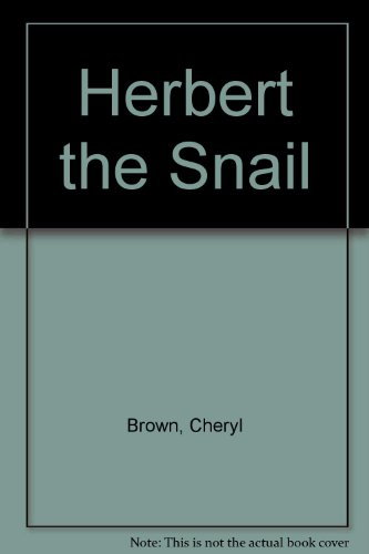 9780442782368: Herbert the Snail