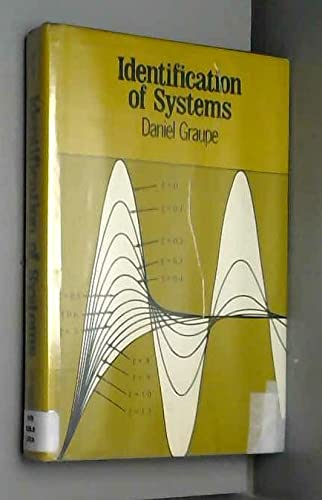 Identification of Systems