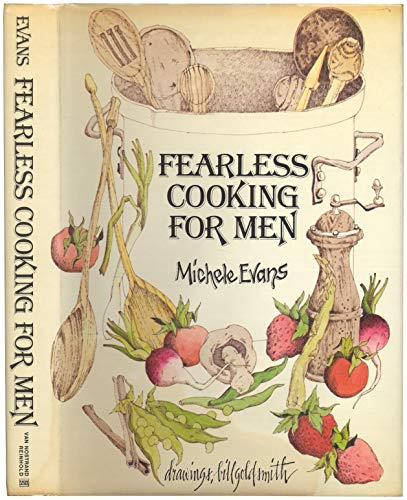 9780442805890: Fearless cooking for men