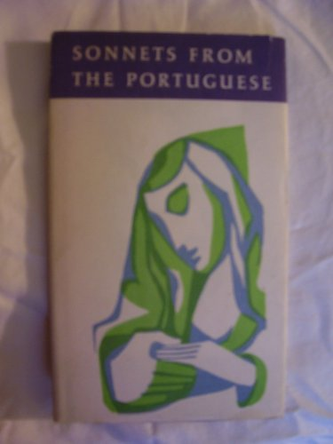 9780442821531: Sonnets from the Portuguese
