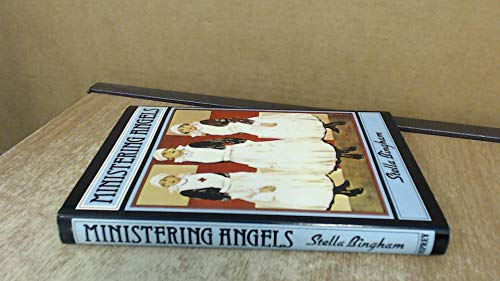 9780442841430: Ministering angels