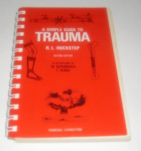 9780443007125: Simple Guide to Trauma
