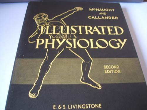 9780443007484: Illustrated Physiology