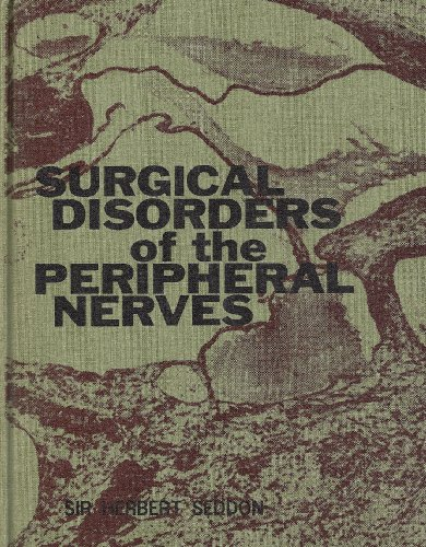 9780443008092: Surgical Disorders of The Peripheral Nerves