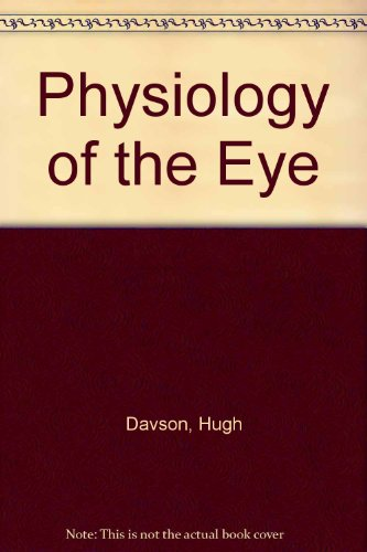 9780443008351: Physiology of the Eye