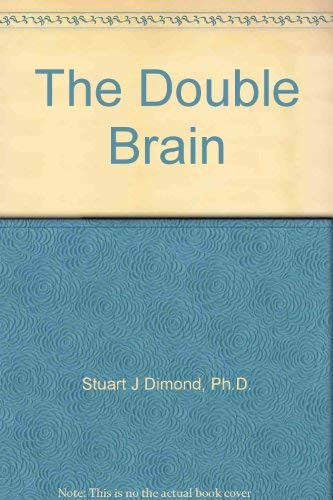 9780443009006: The Double Brain