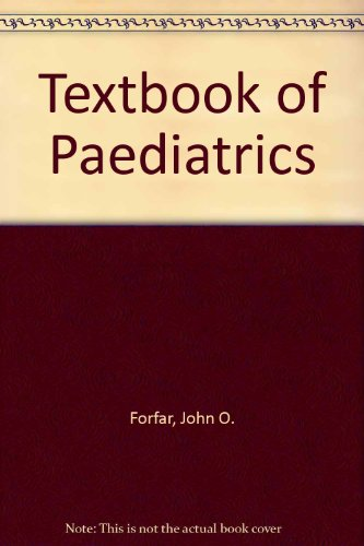 9780443009549: Textbook of Paediatrics
