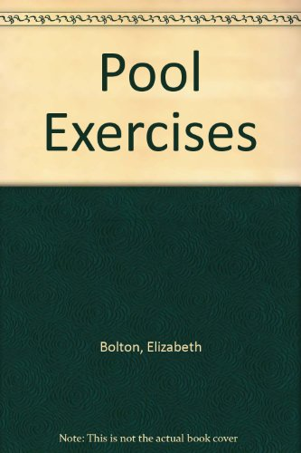 9780443011269: Introduction to Pool Exercises