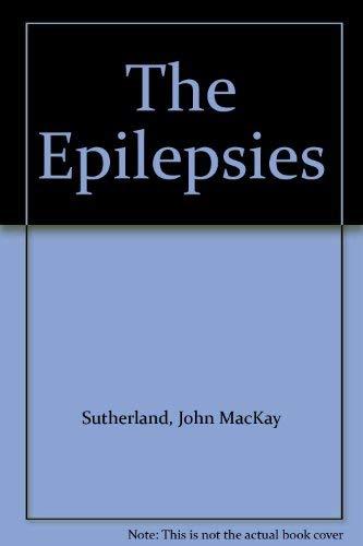 9780443011344: The Epilepsies