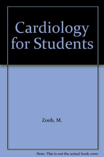 9780443015304: Cardiology for Students