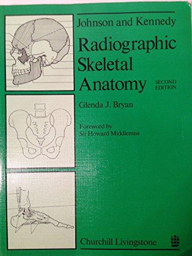 9780443016271: Radiographic Skeletal Anatomy