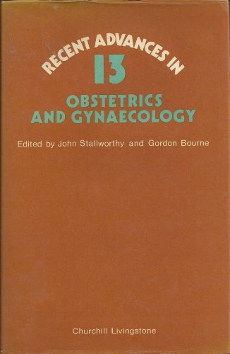 Recent Advances in Obstetrics and