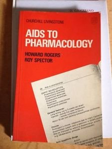 9780443019579: Aids to Pharmacology