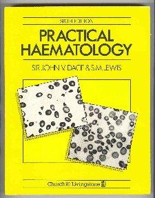 9780443019814: Practical Haematology