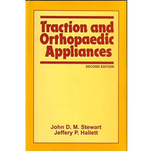 9780443020049: Traction and Orthopaedic Appliances