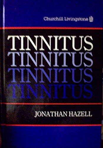 Tinnitus: Hazell, Jonathan W.