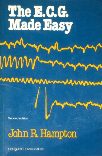 9780443022043: The ECG Made Easy