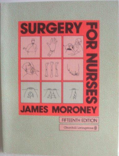 9780443022418: Surgery for Nurses
