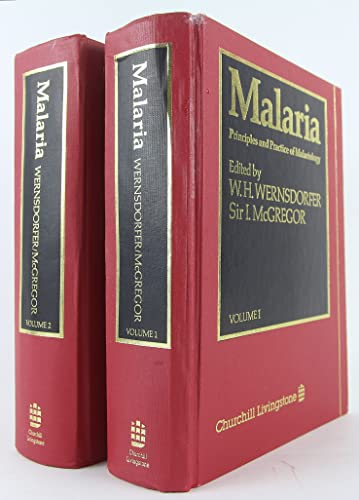 9780443024177: Malaria: Principles and Practice of Malariology