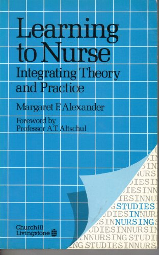 integrating nursing theory into practice Journal of advanced nursing, 1969,14,141-145 integrating nursing theory, practice and research through collaborative research mary jean denyes phd rn.