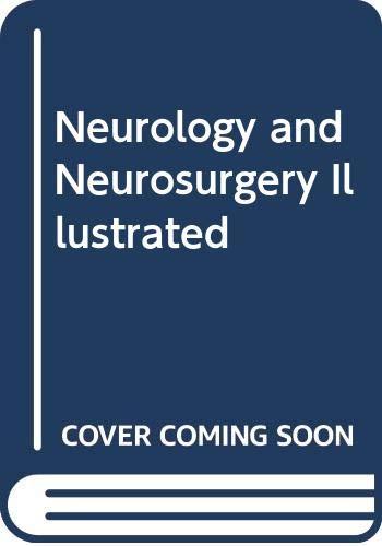 9780443029455: Neurology and Neurosurgery Illustrated