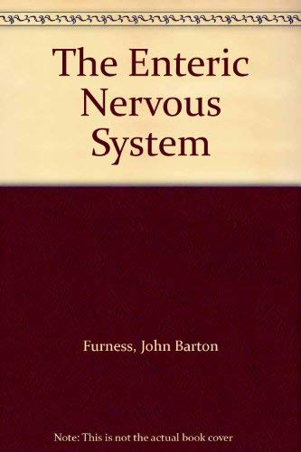 9780443032455: The Enteric Nervous System