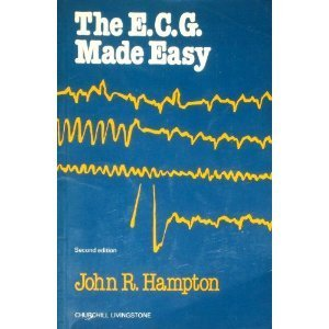 9780443032837: The ECG Made Easy