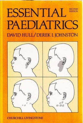 9780443032950: Essential Paediatrics