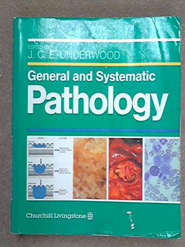 9780443037122: General and Systematic Pathology