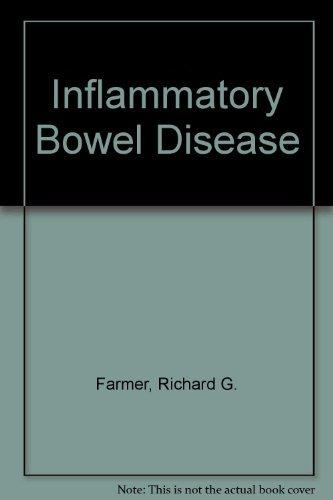 Inflammatory Bowel Diseases: Allan, R. N.; Keighley, M. R. B.; Alexander-Williams, J.; Hawkins, C. ...