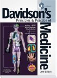 9780443038242: Davidson's Principles and Practice of Medicine: A Textbook for Students and Doctors