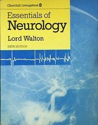 9780443039867: Essentials of Neurology