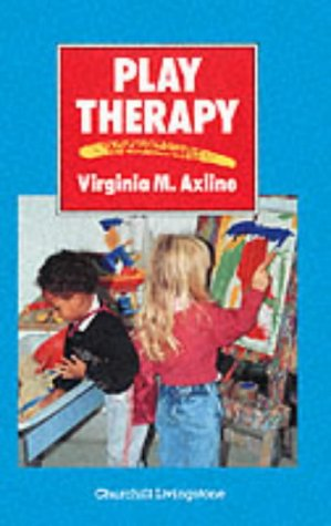 9780443040610: Play Therapy, 1e