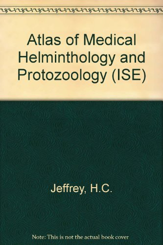 9780443040757: Atlas of Medical Helminthology and Protozoology (ISE)
