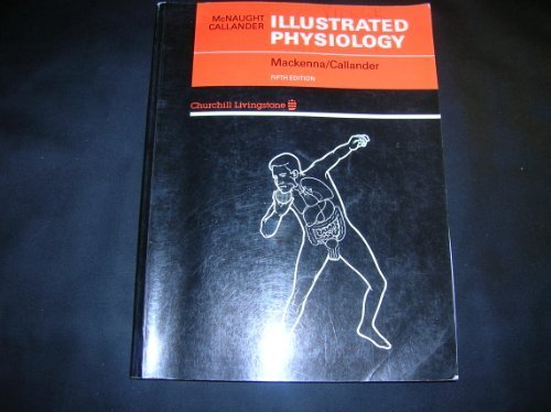 9780443040955: Illustrated Physiology