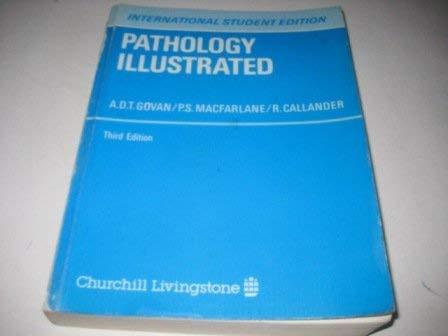 9780443041679: Pathology Illustrated