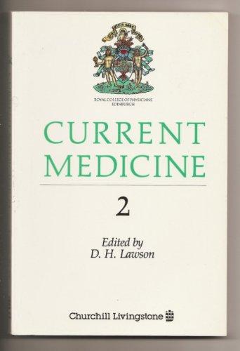 9780443042546: Current Medicine 2 (CMPE) (No. 2)